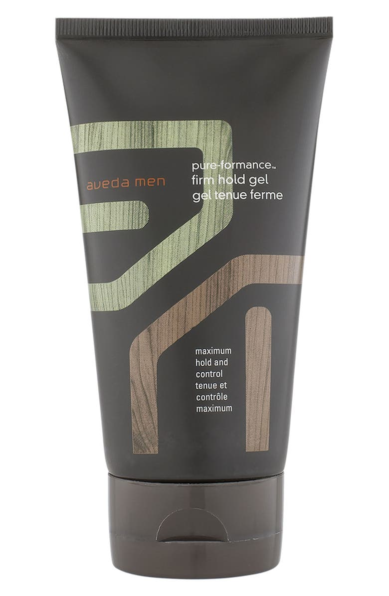 AVEDA Men pure-formance<sup>™</sup> Firm Hold Gel, Main, color, NO COLOR