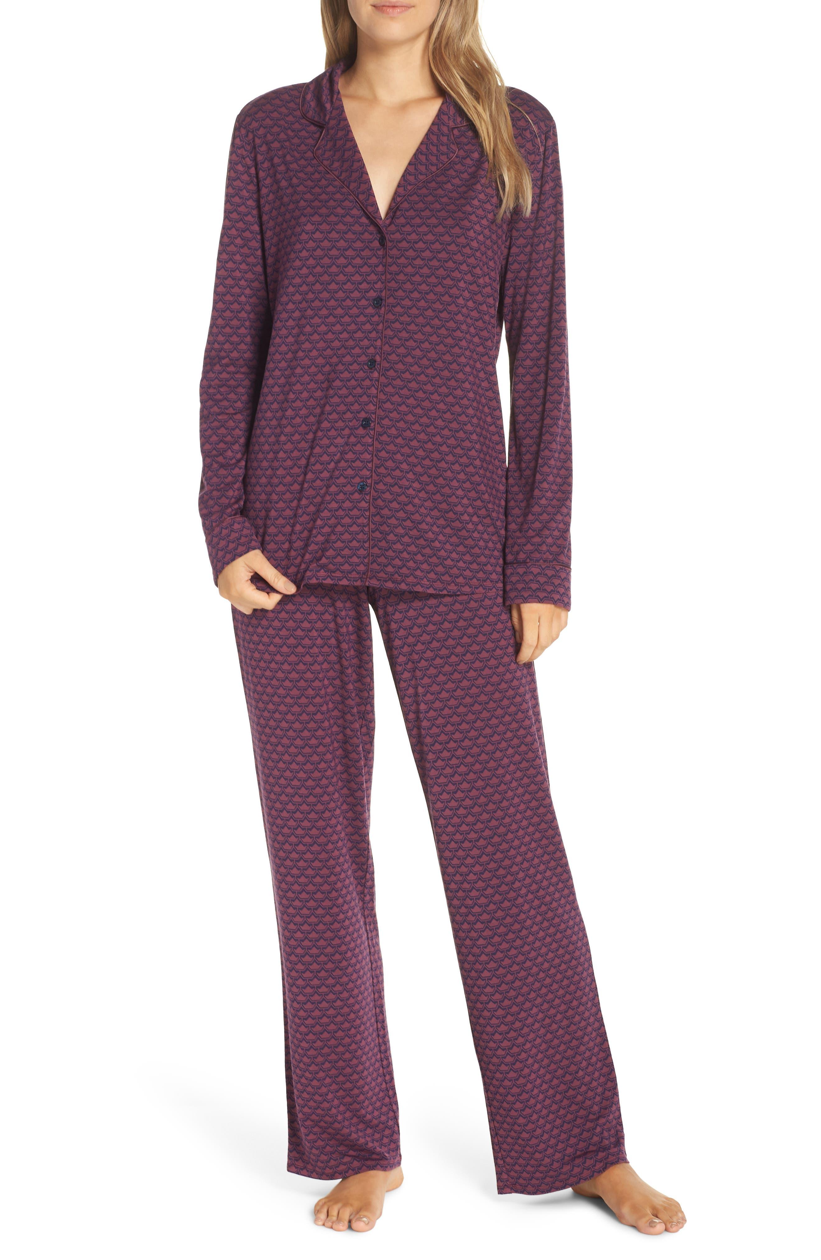 ,                             Moonlight Pajamas,                             Main thumbnail 83, color,                             501