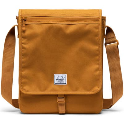 Herschel Supply Co. Lane Crossbody Bag - Yellow
