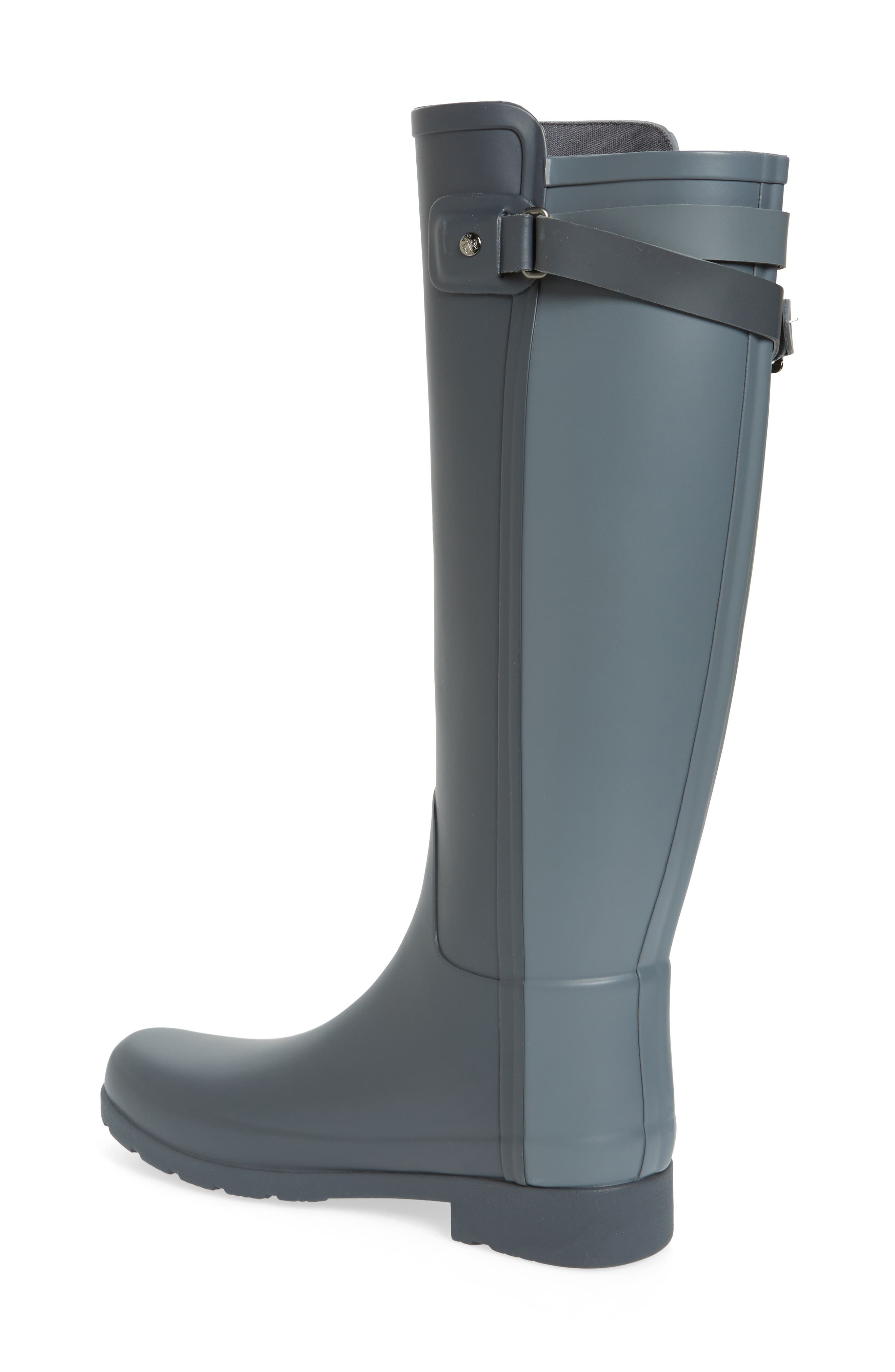 ,                             'Original Refined' Rain Boot,                             Alternate thumbnail 16, color,                             036