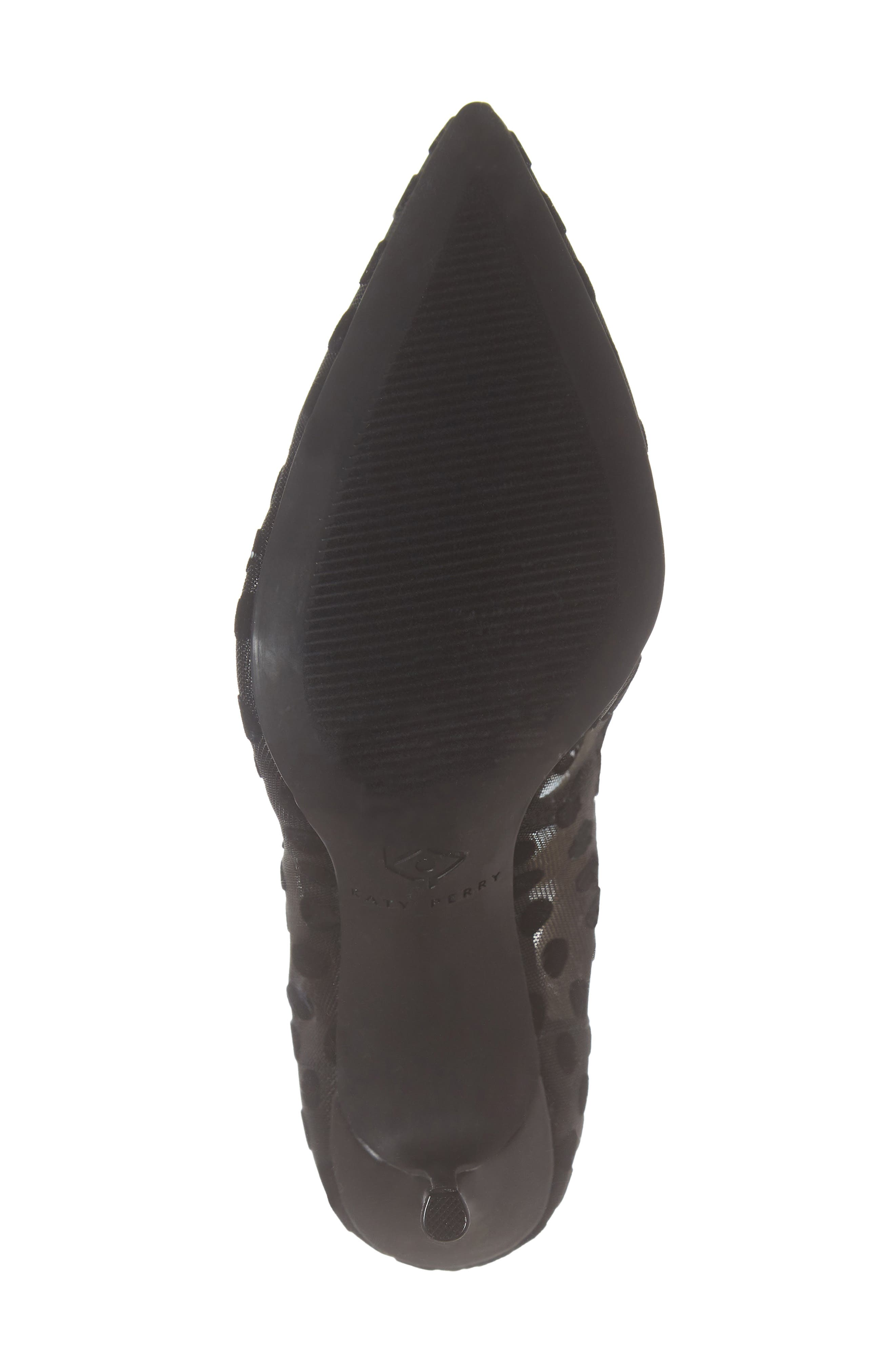 ,                             Pointy Toe Pump,                             Alternate thumbnail 12, color,                             001
