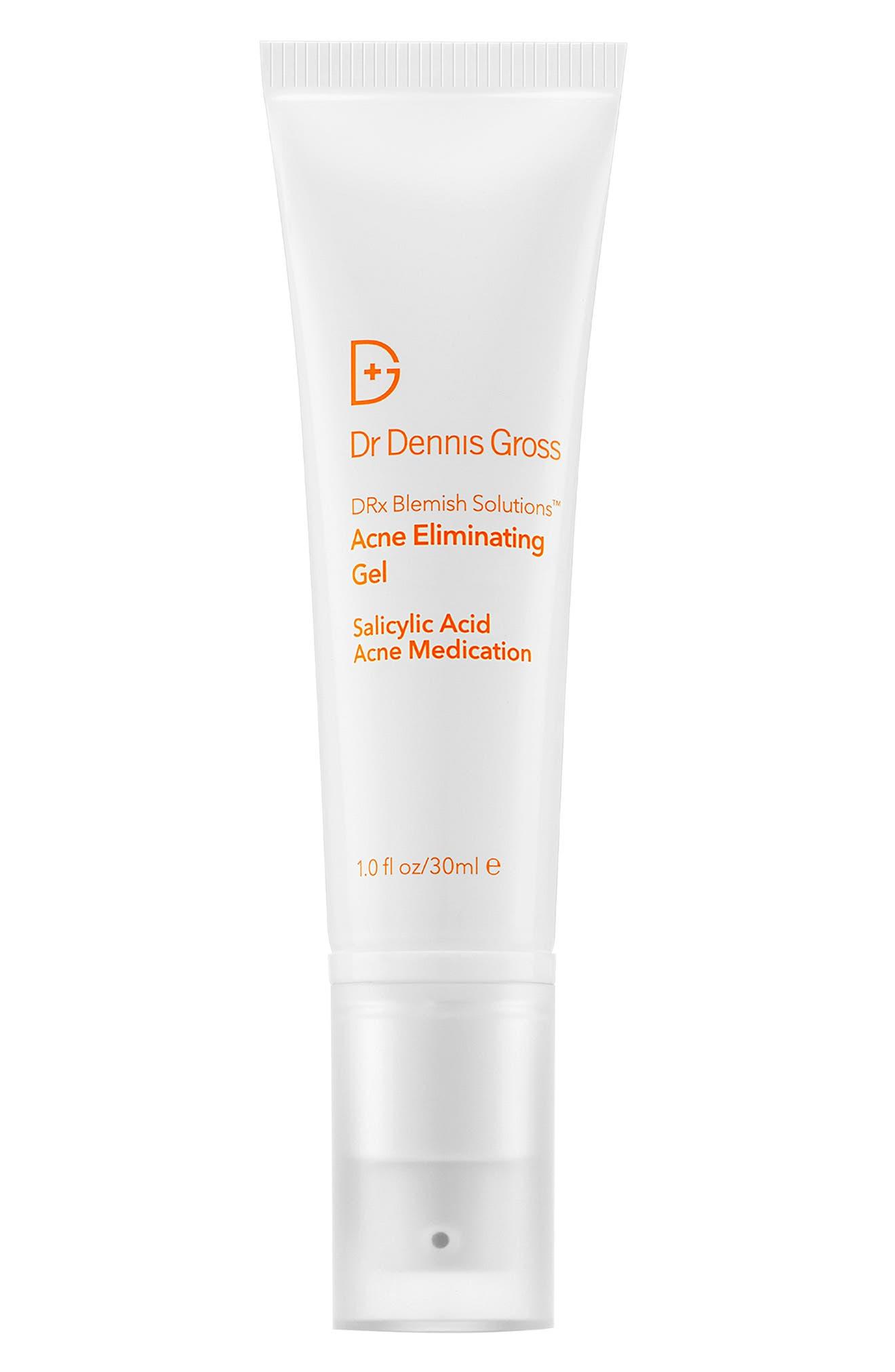 Skincare Drx Blemish Solutions(TM) Acne Elminating Gel