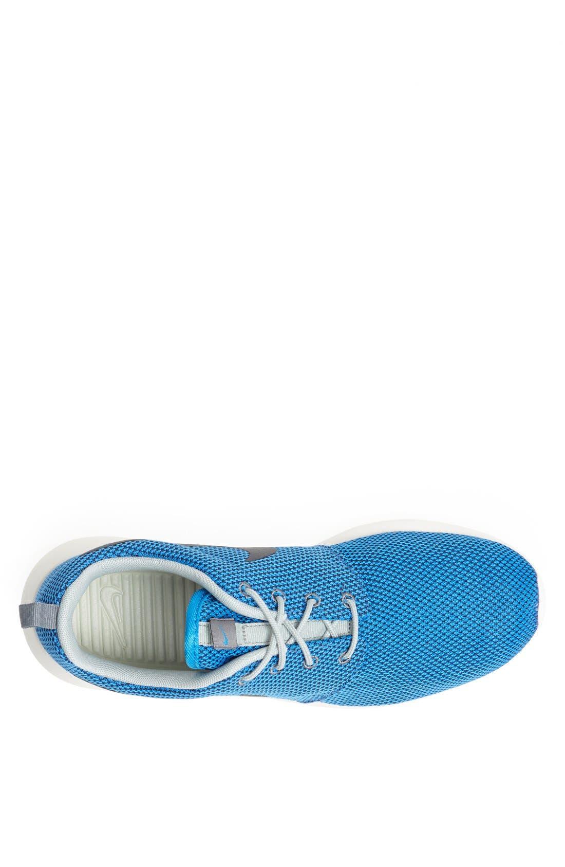 ,                             'Roshe Run' Sneaker,                             Alternate thumbnail 106, color,                             403