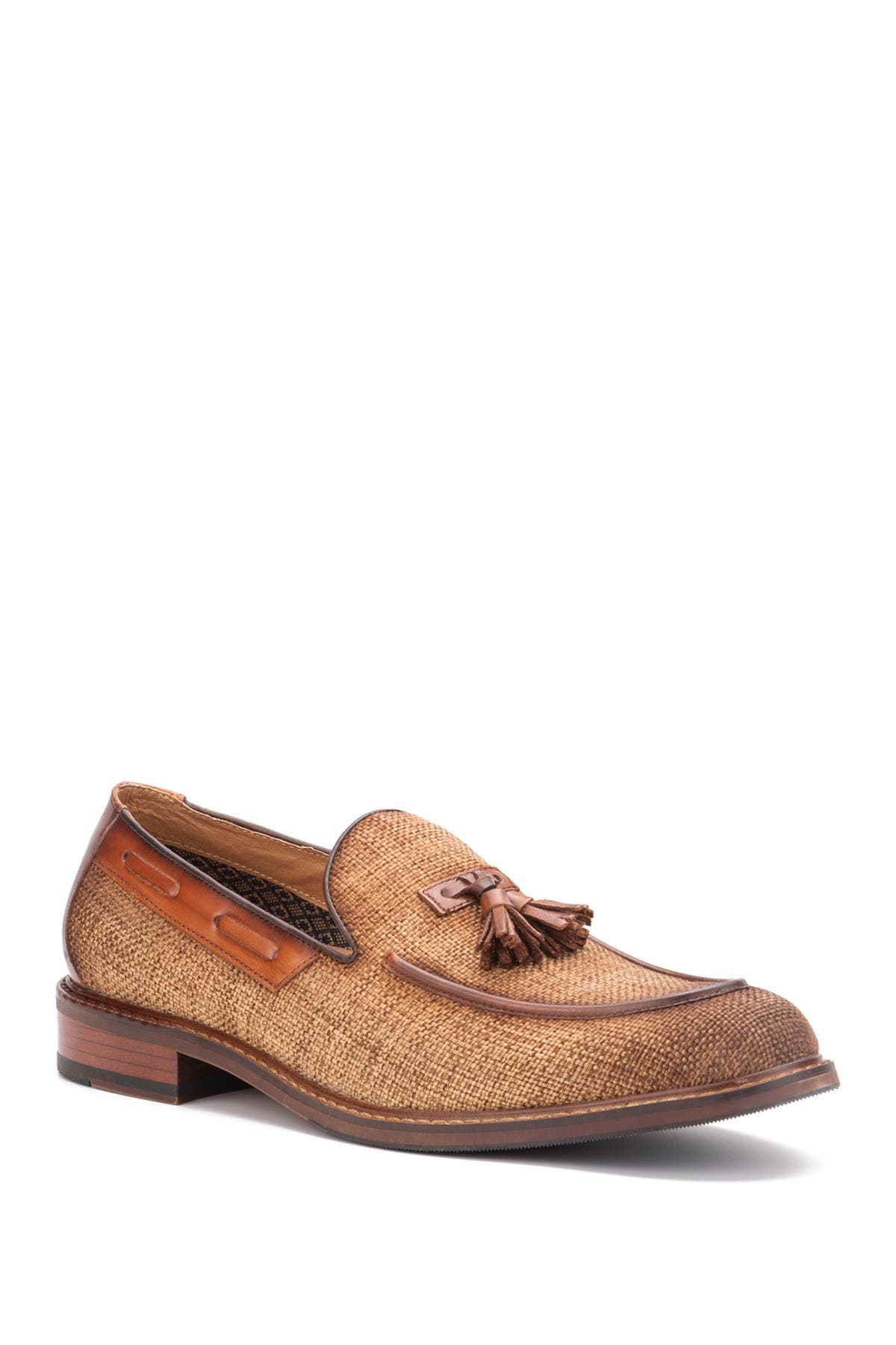 Image of Vintage Foundry Randy Tassel Loafer