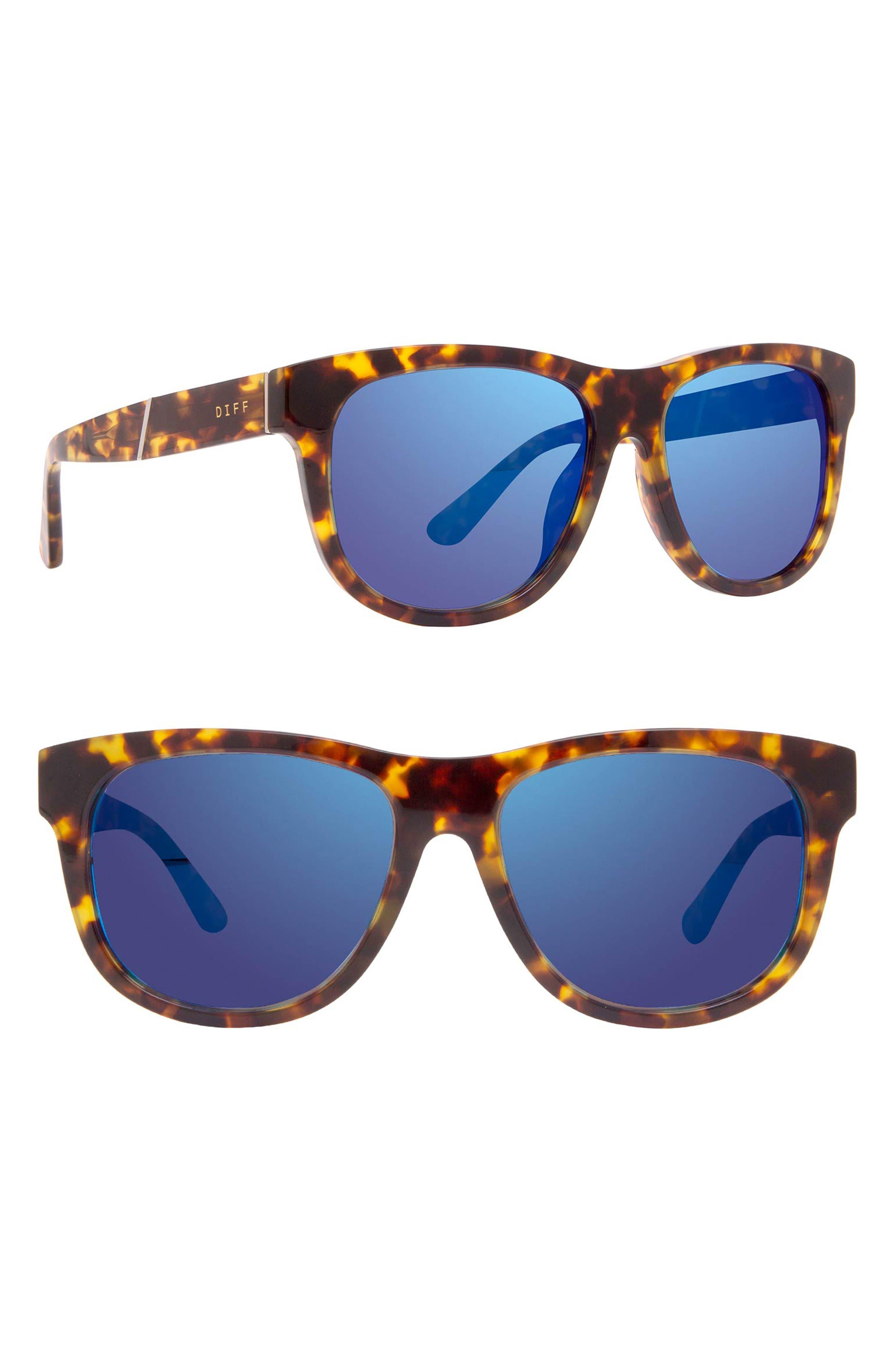 Milo 48mm Polarized Sunglasses