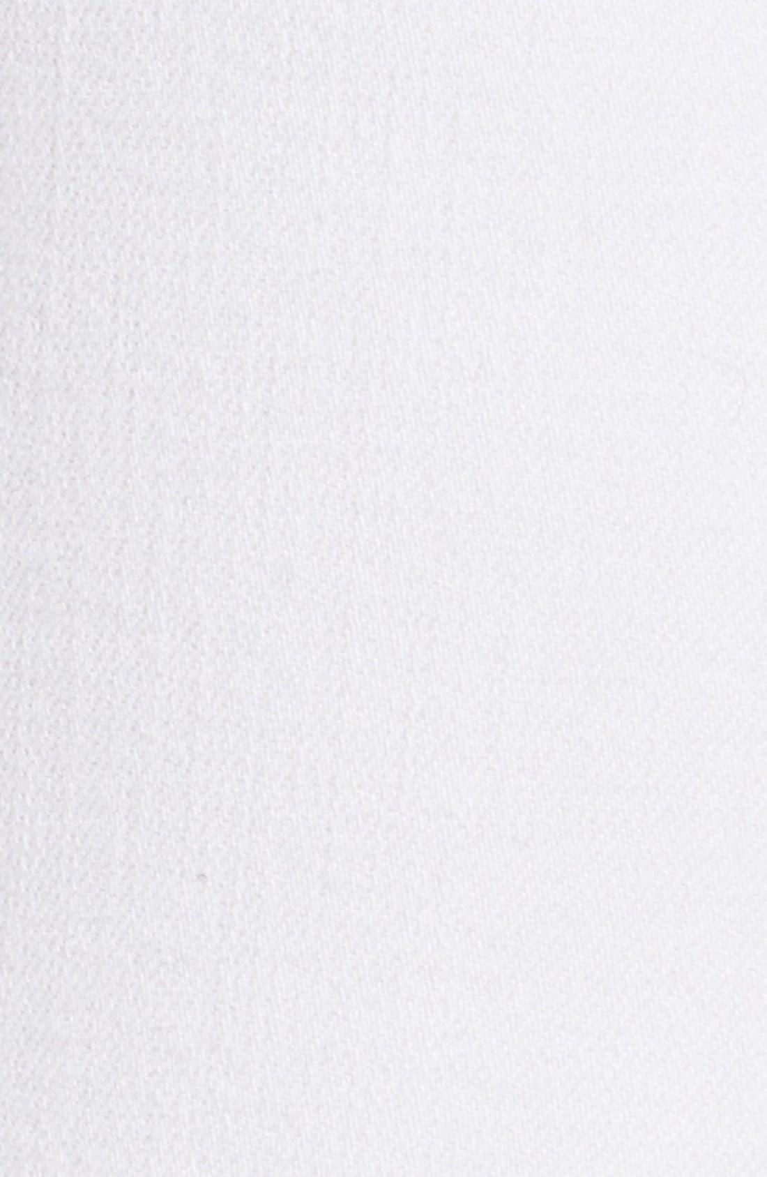 ,                             'Spotless - Blondie' Ankle Skinny Jeans,                             Alternate thumbnail 3, color,                             100