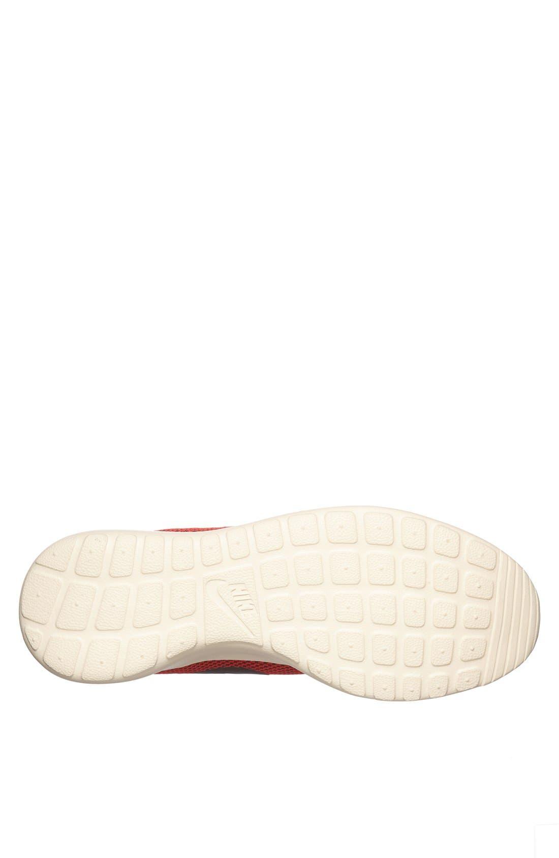 ,                             'Roshe Run' Sneaker,                             Alternate thumbnail 138, color,                             622