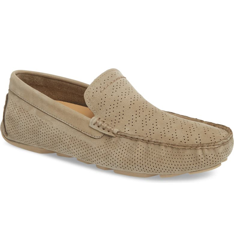 UGG<SUP>®</SUP> Henrick Twinsole<sup>®</sup> Driving Shoe, Main, color, 204