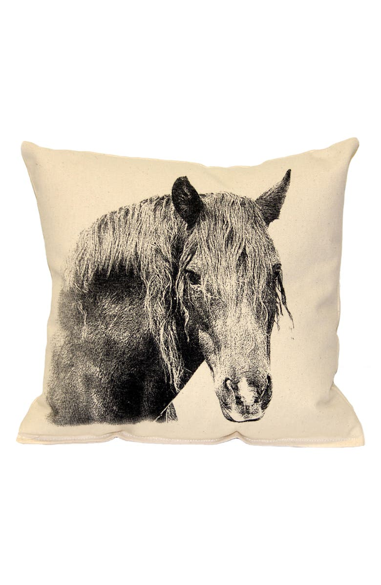 ERIC & CHRISTOPHER Animal Accent Pillow, Main, color, 250