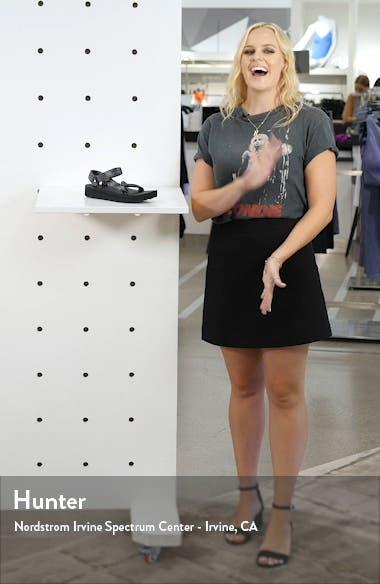 Midform Universal Sandal, sales video thumbnail