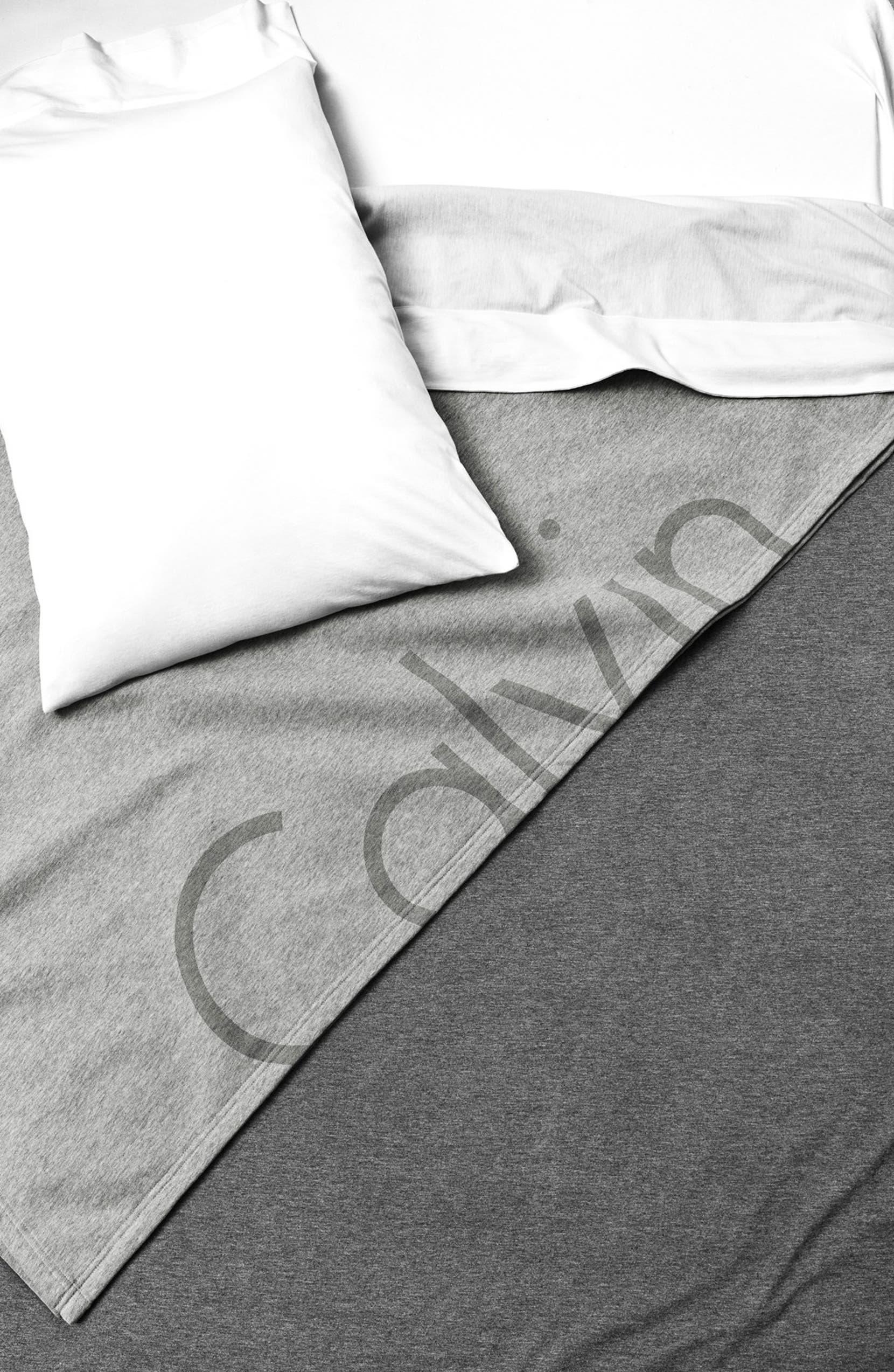 Calvin Klein Home Modern Cotton Collection Modal Ed Sheet Nordstrom
