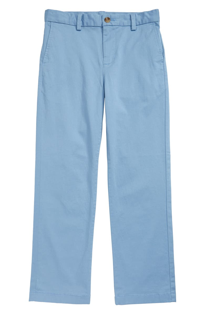 VINEYARD VINES Breaker Pants, Main, color, COASTLINE