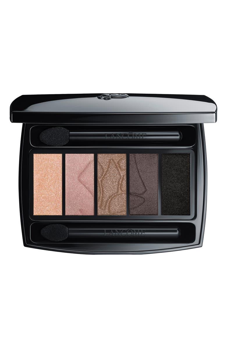 LANCÔME Color Design Eyeshadow Palette, Main, color, BRUN ADORE