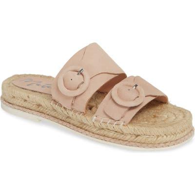 Matisse Cape Slide Sandal, Pink