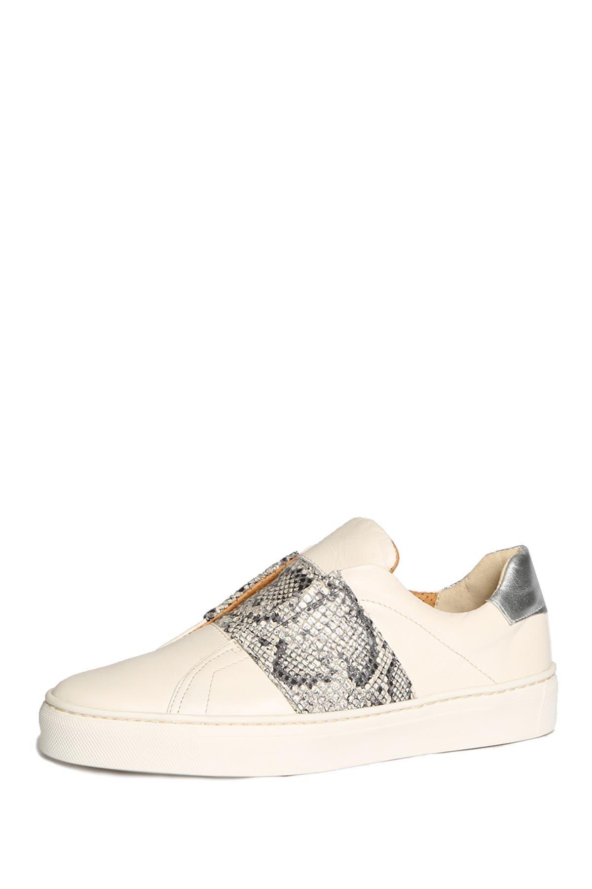 Image of THE FLEXX Commuter Slip-On Sneaker