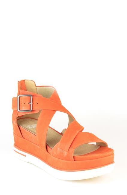Image of Eileen Fisher Boost Wedge Sandal