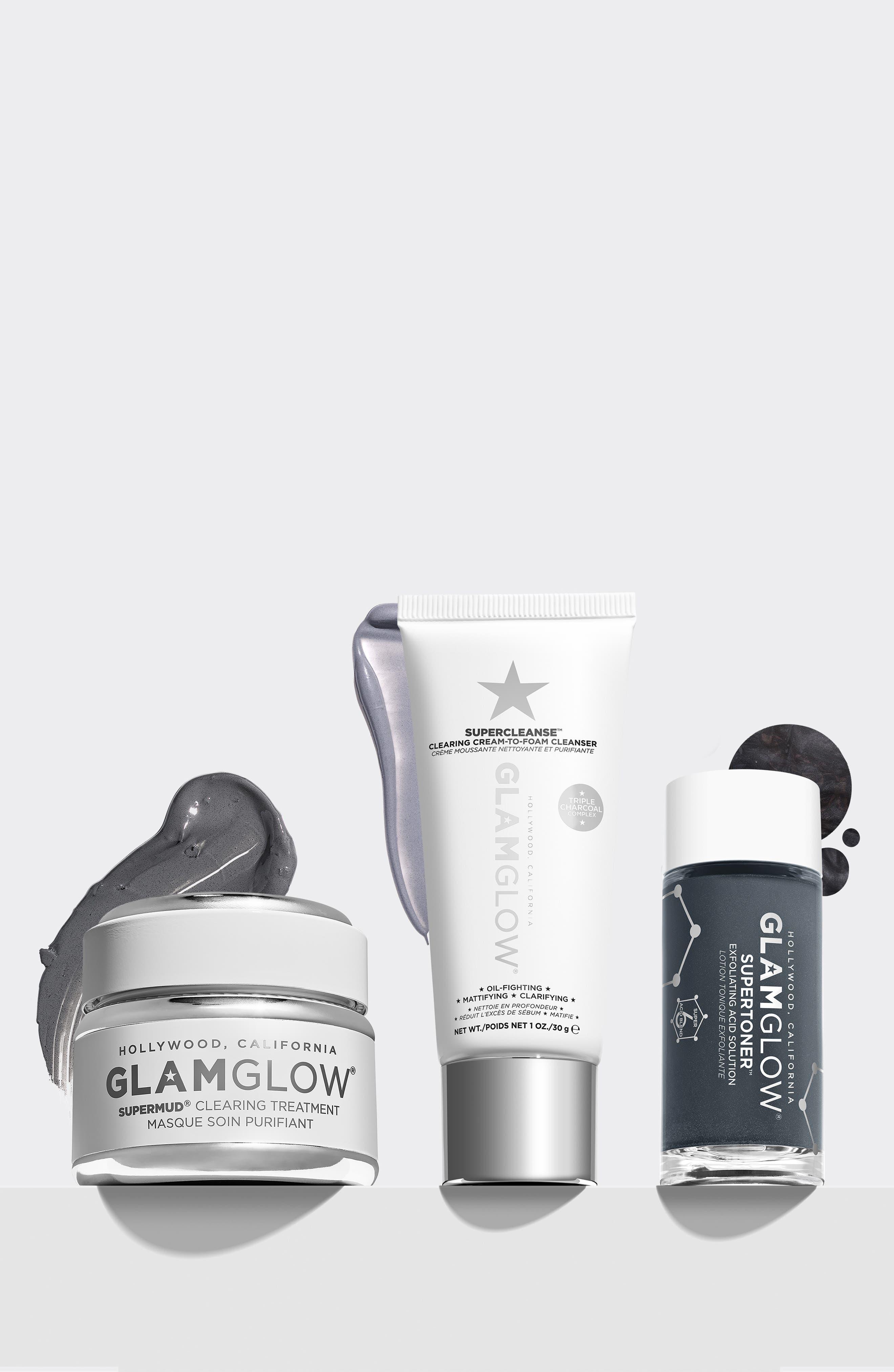 Glamglow Clear Skin Countdown Set