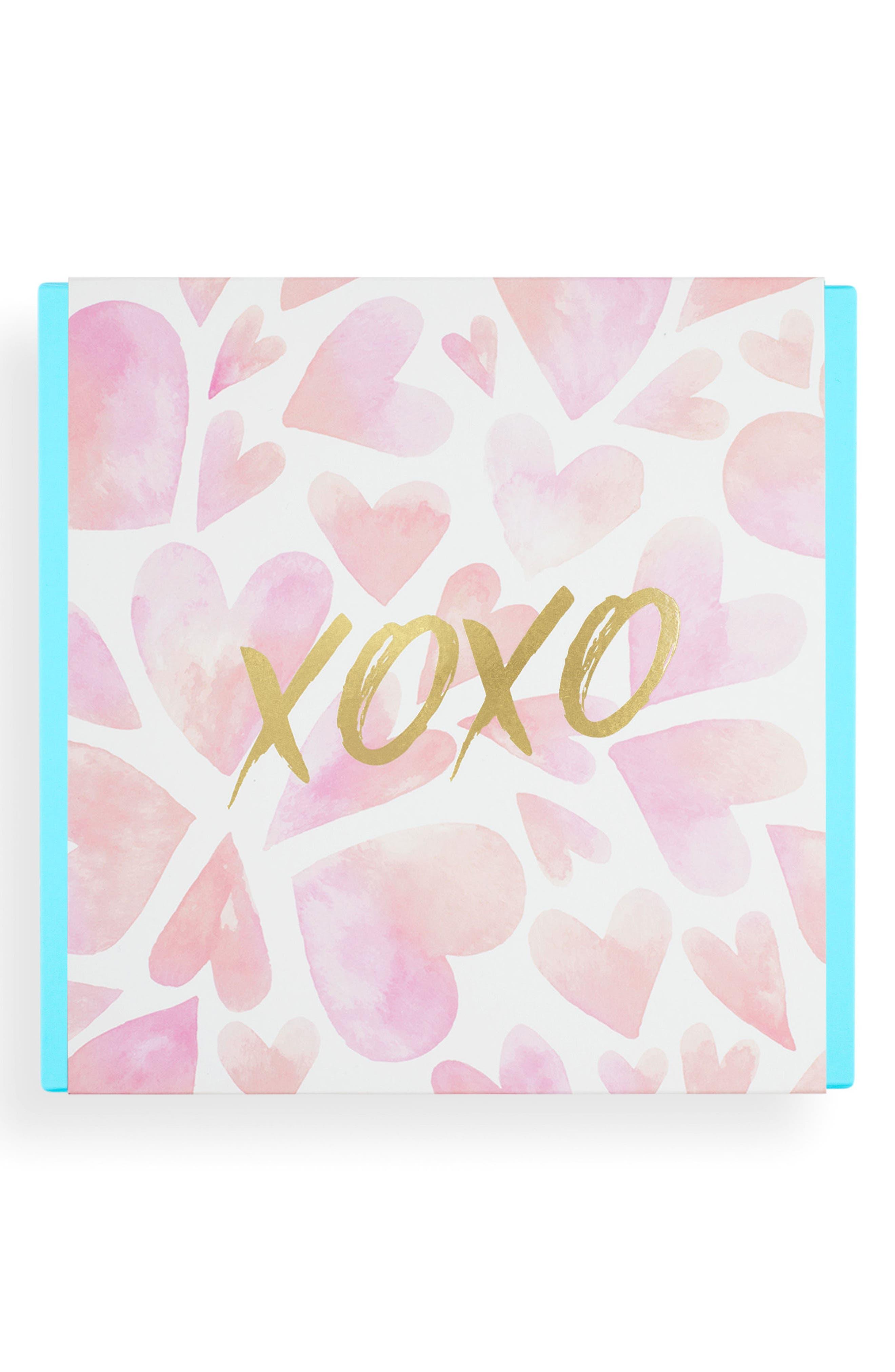 ,                             XOXO Love Candy Bento Box,                             Alternate thumbnail 2, color,                             650