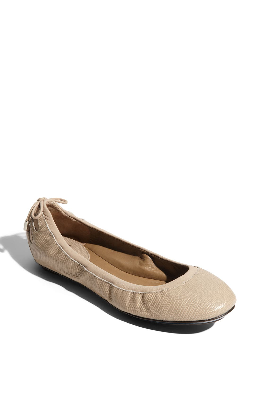 ,                             Maria Sharapova by Cole Haan 'Air Bacara' Flat,                             Main thumbnail 38, color,                             251