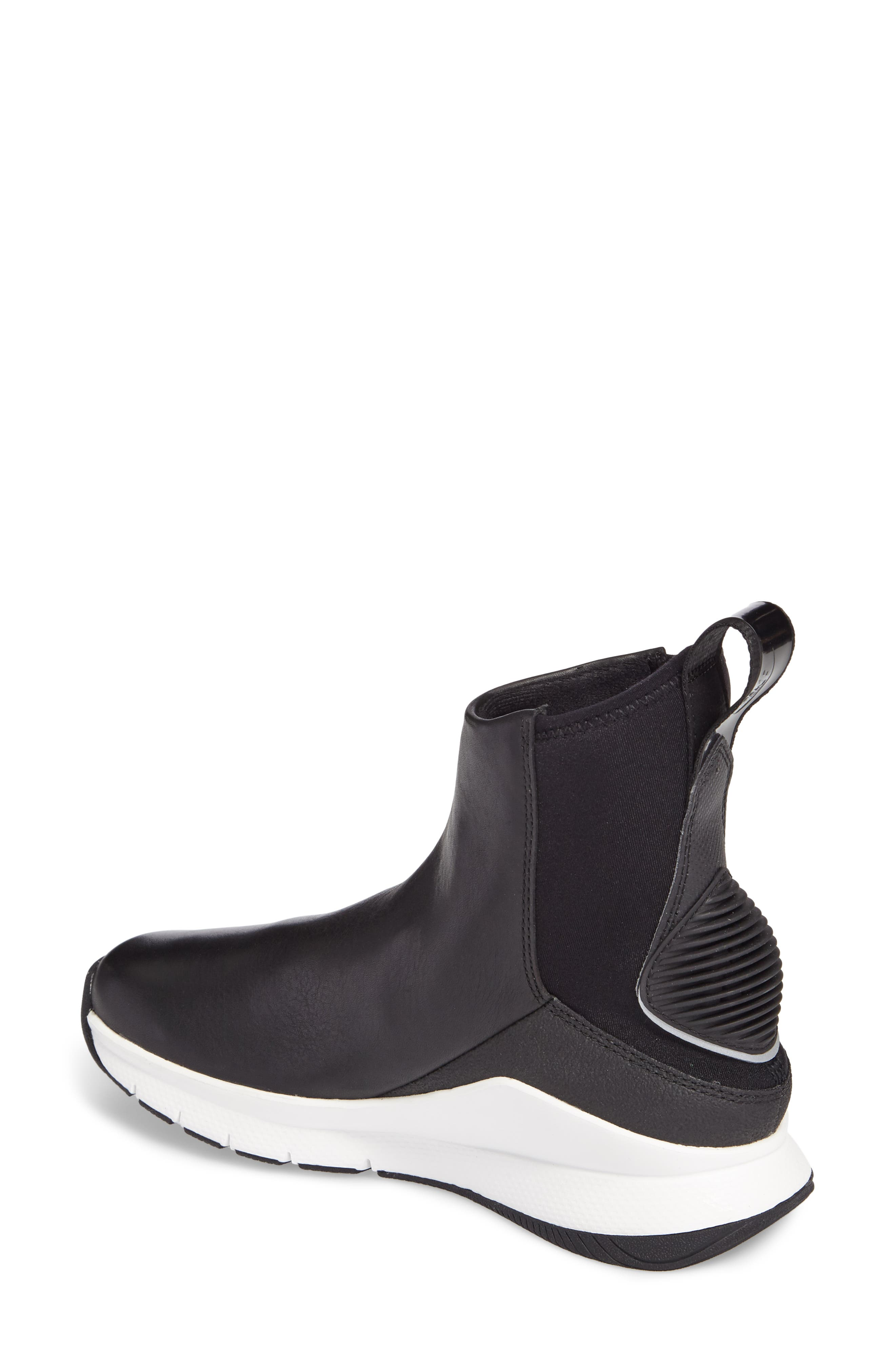 ,                             Rivah High Premium Waterproof Sneaker Boot,                             Alternate thumbnail 2, color,                             001