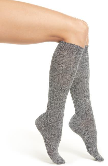 Image of SmartWool Wheat Fields Knee High Socks