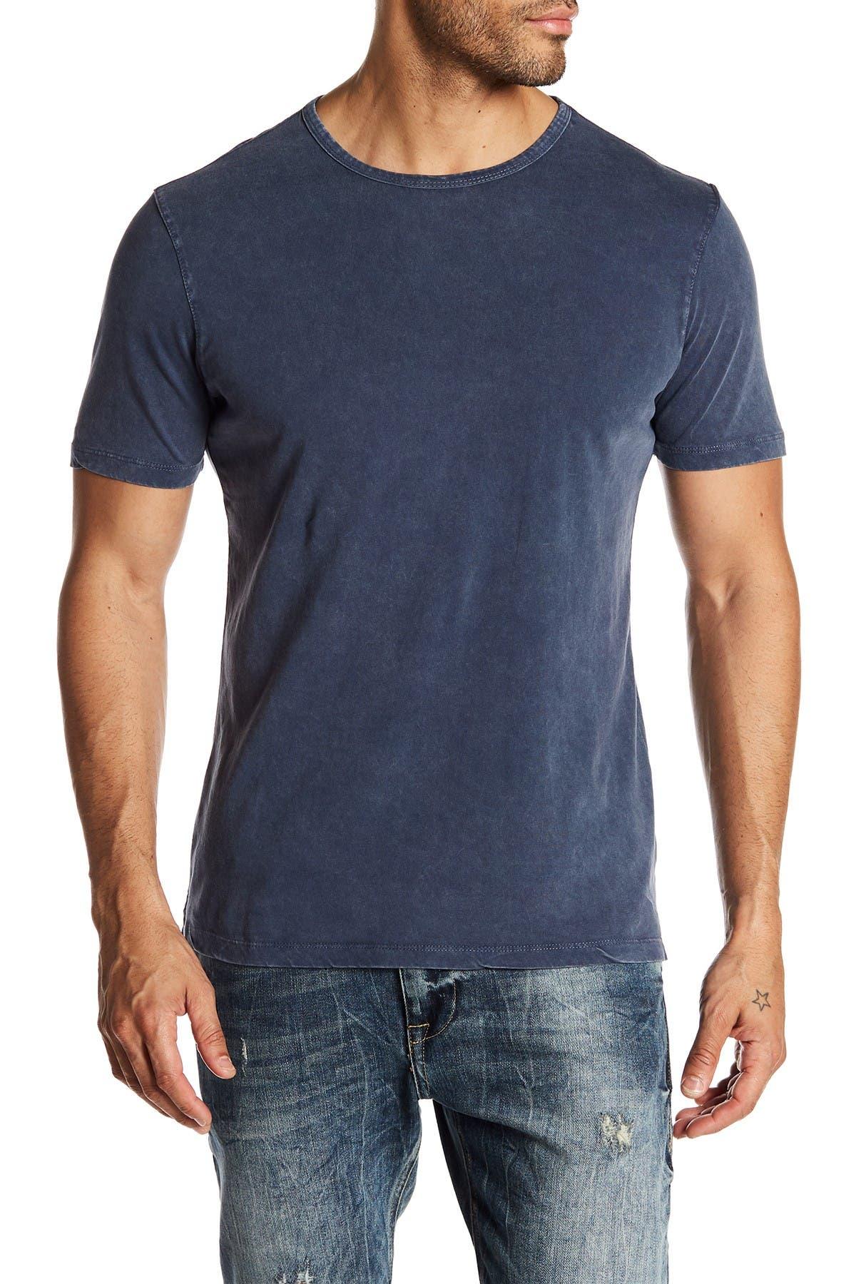 Image of ROBERT BARAKETT Kentville Short Sleeve T-Shirt