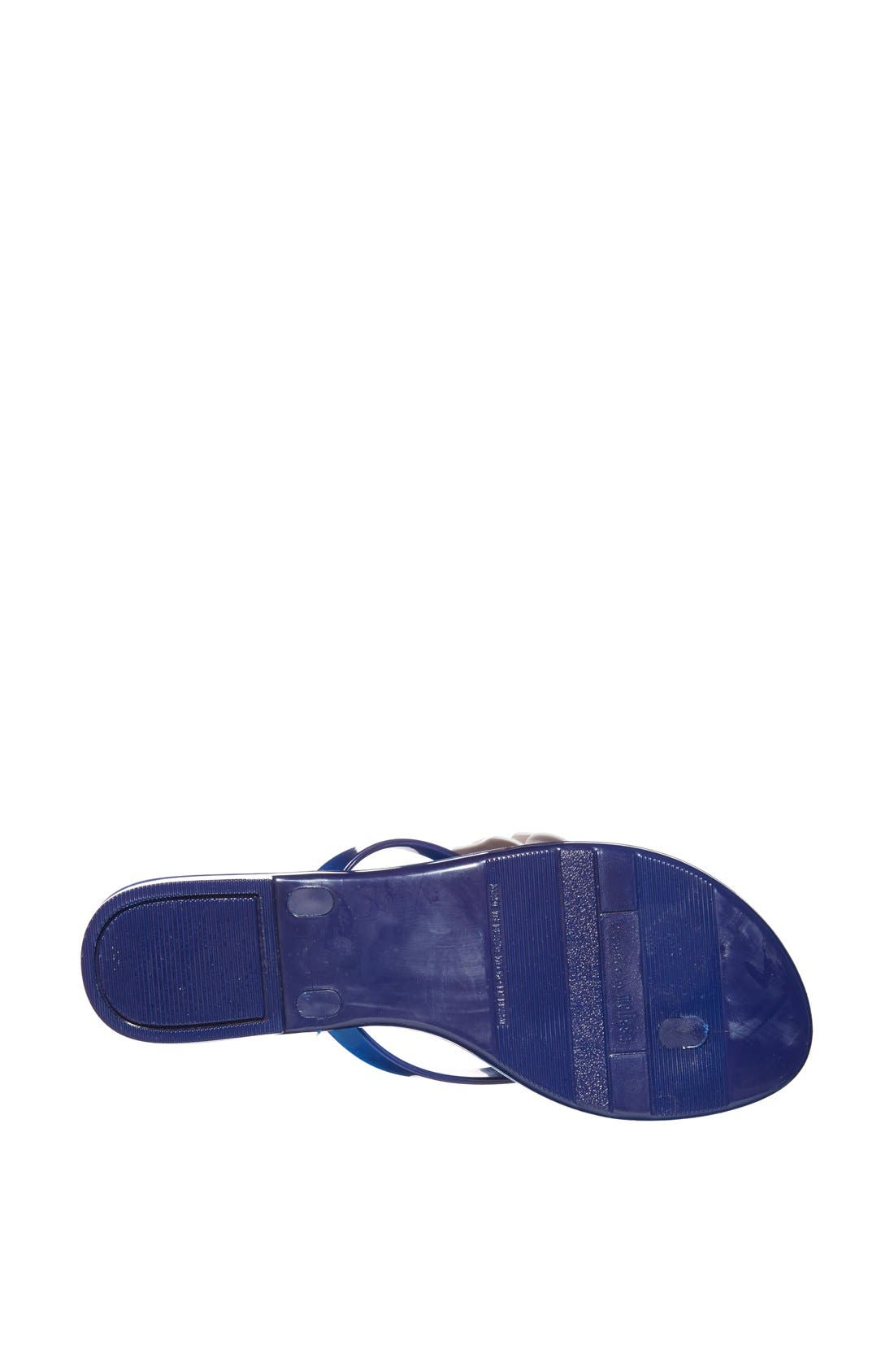 ,                             'Honey III' Flip Flop,                             Alternate thumbnail 6, color,                             401