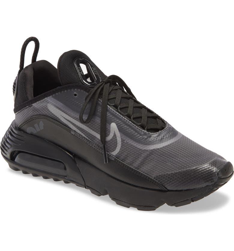 NIKE Air Max 2090 Sneaker, Main, color, BLACK