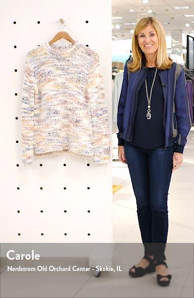 Confetti Tunic Sweater, sales video thumbnail