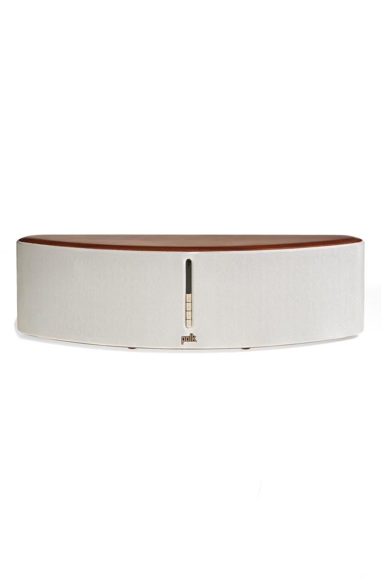 POLK AUDIO 'Woodbourne' Wireless Speaker, Main, color, 100