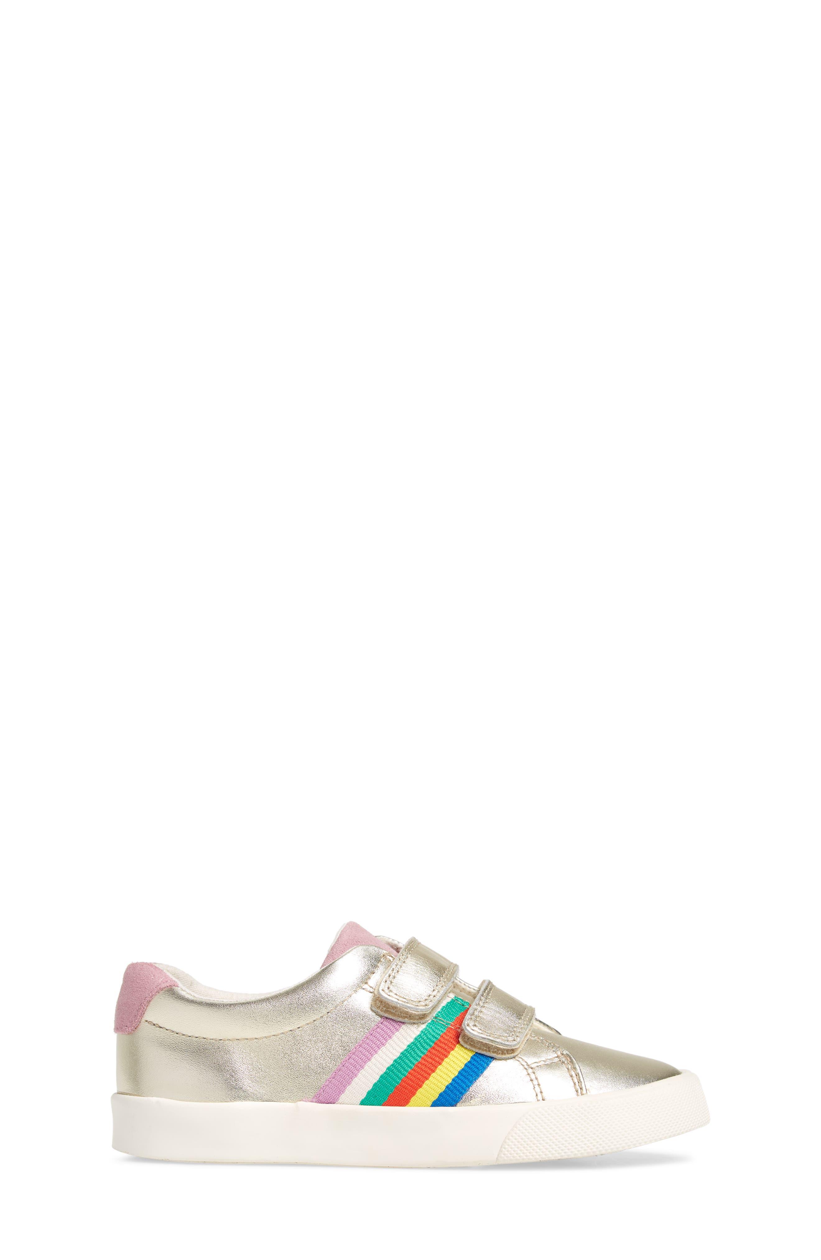,                             Fun Low Top Sneaker,                             Alternate thumbnail 21, color,                             715