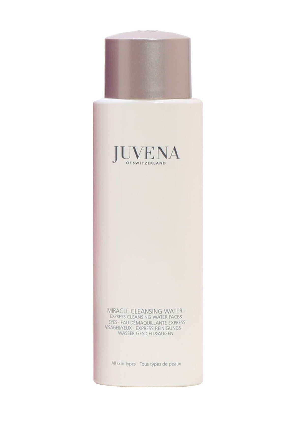 Image of Juvena Miracle Cleansing Water