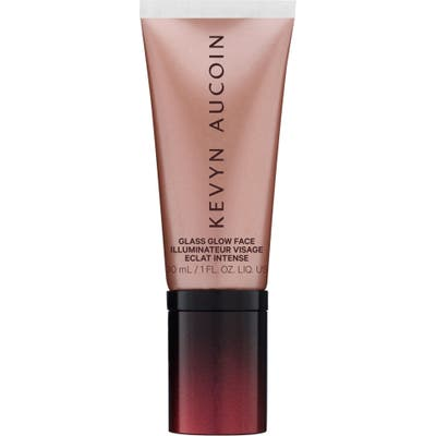 Kevyn Aucoin Beauty Glass Glow Liquid Illuminator - Prism Rose