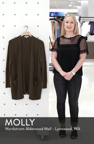 Ryder Cardigan, sales video thumbnail