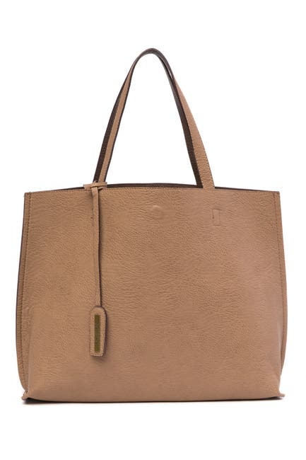 Image of Street Level Tote Bag