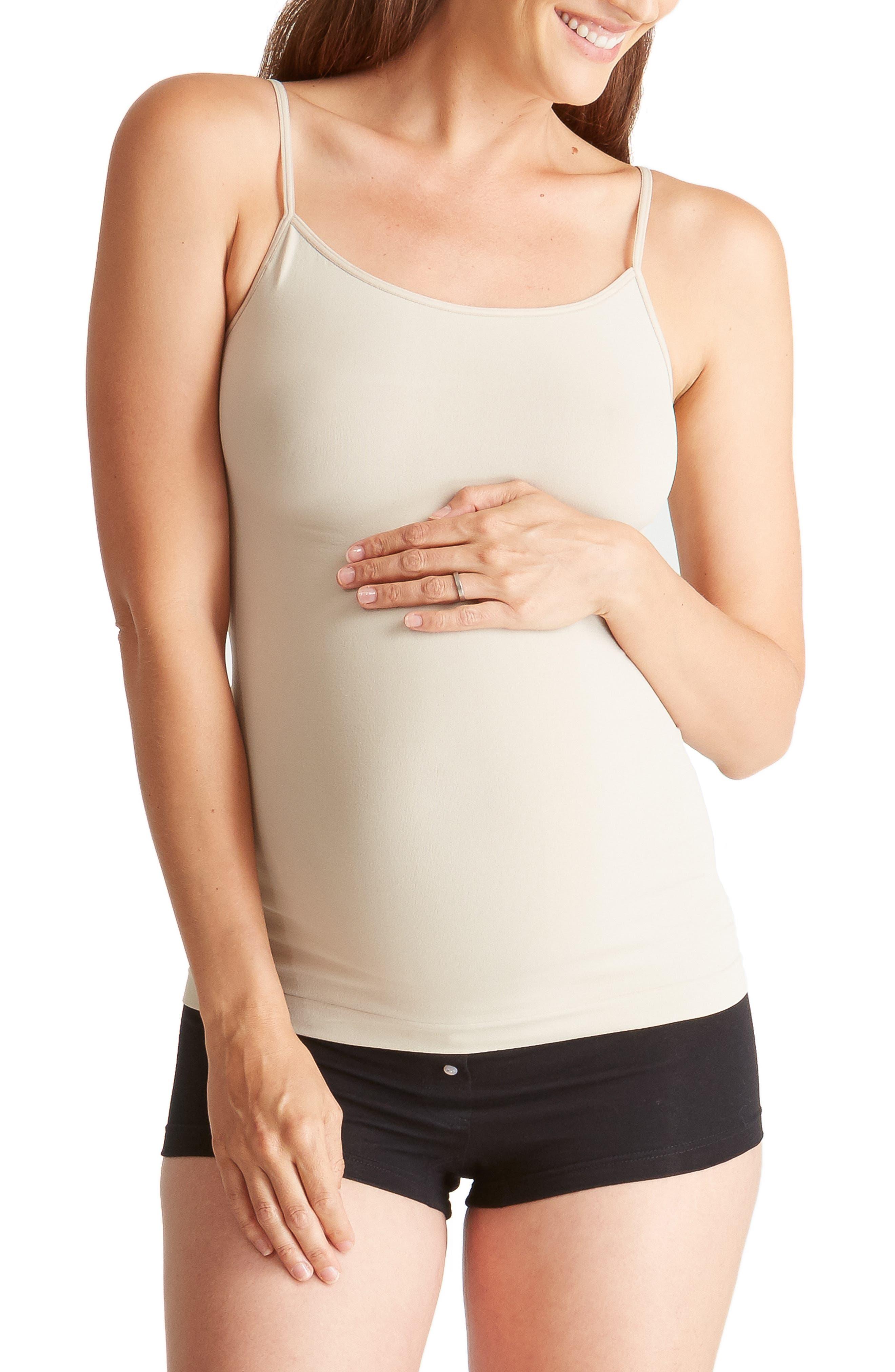 Ingrid & Isabel® 'Everyday' Seamless Maternity Camisole