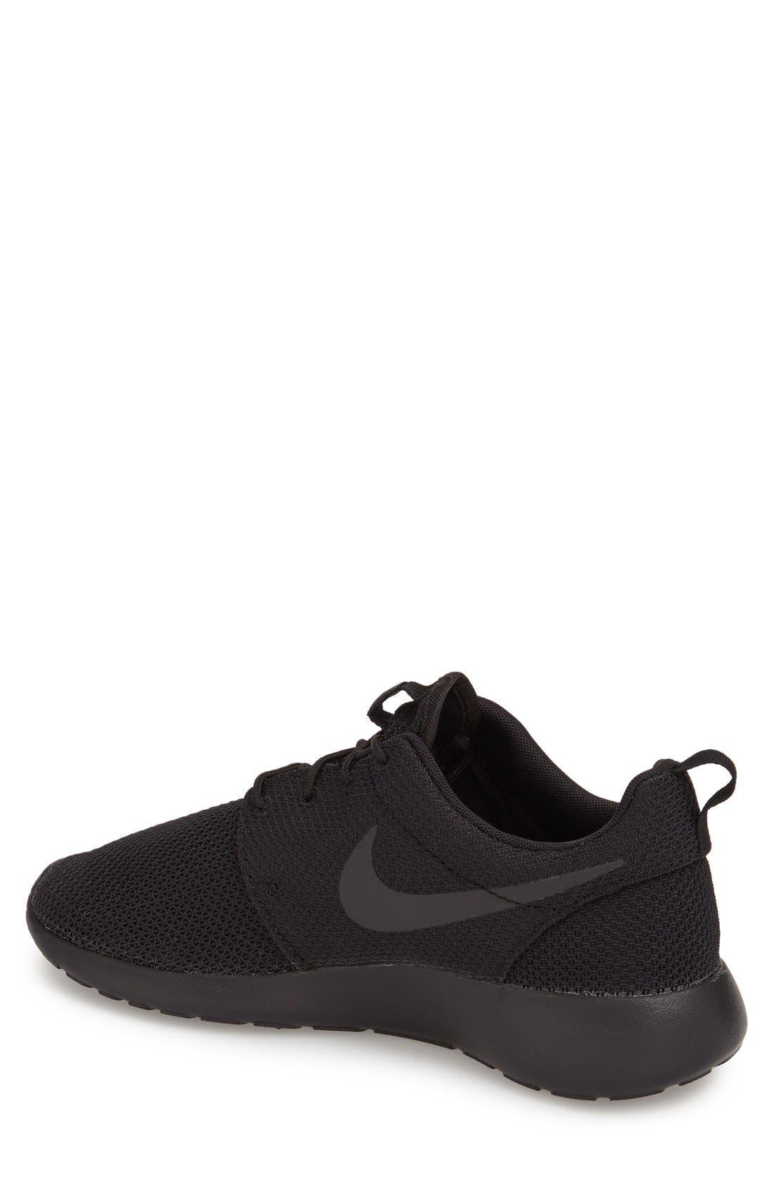 ,                             'Roshe Run' Sneaker,                             Alternate thumbnail 29, color,                             016