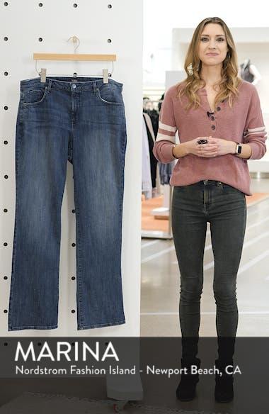 Barbara Bootcut Jeans, sales video thumbnail