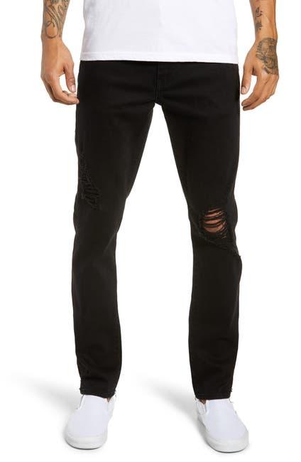 Image of BLANKNYC Denim Horatio Ripped Skinny Jeans