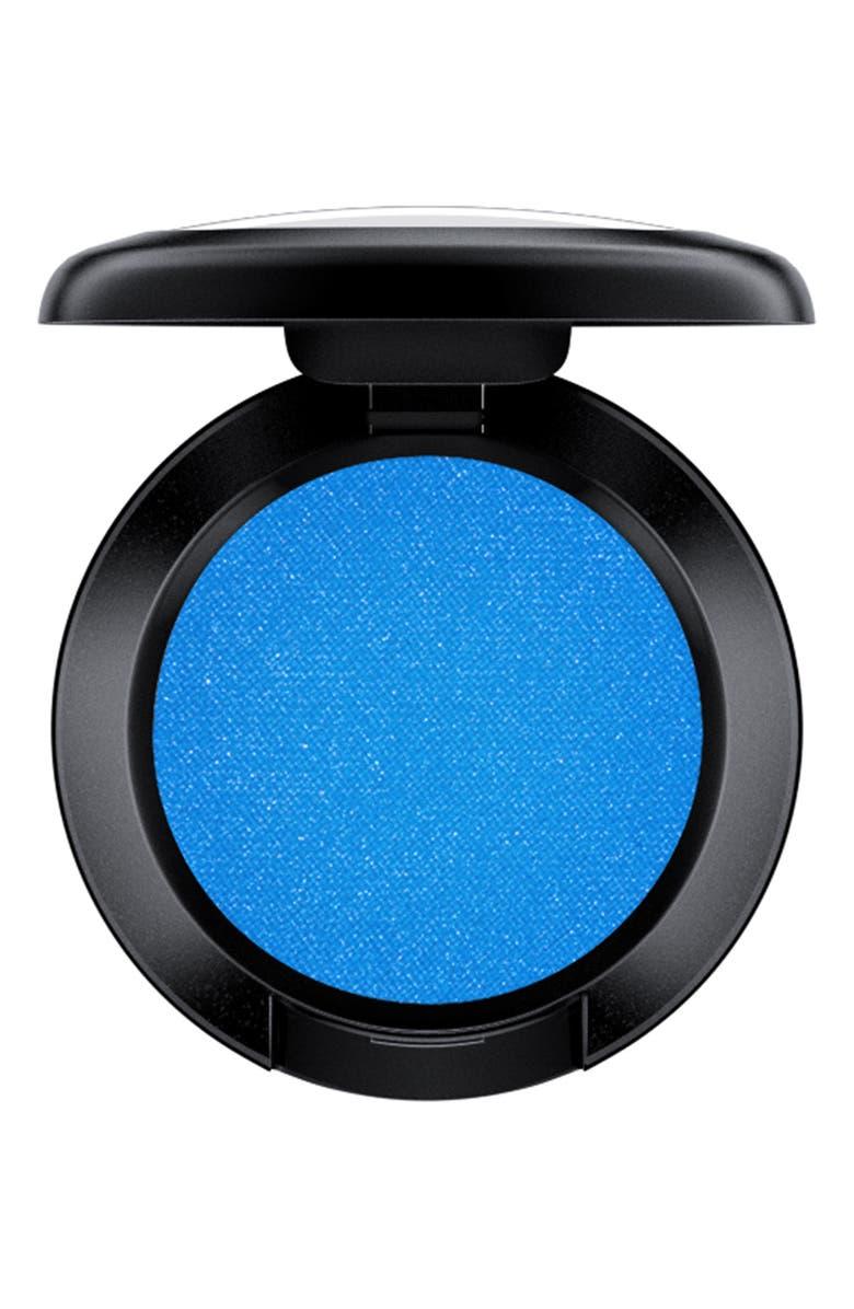 MAC COSMETICS MAC Visual Arts Eyeshadow, Main, color, TRIENNIAL WAVE