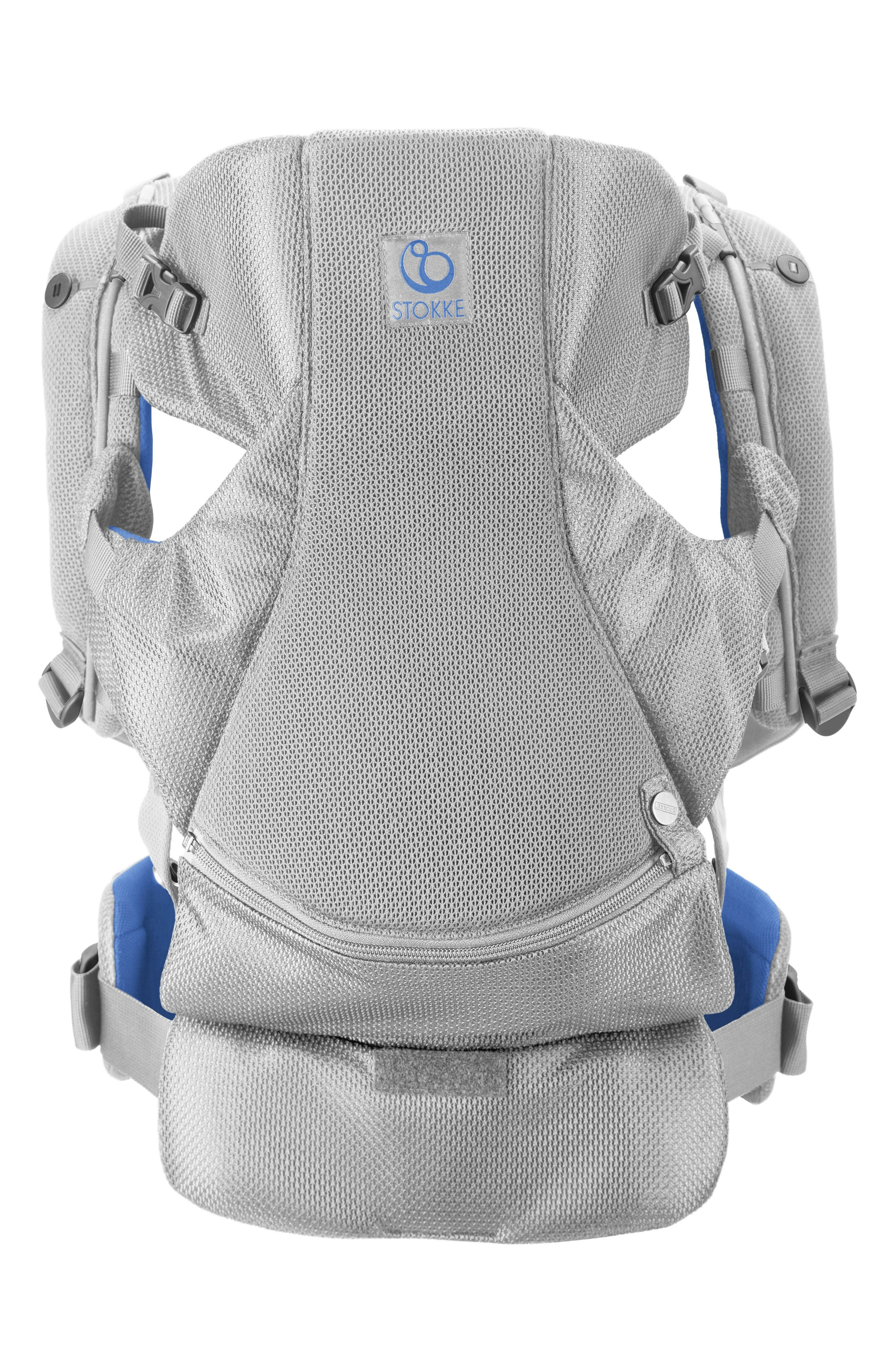 ,                             MyCarrier<sup>™</sup> Front Baby Carrier,                             Main thumbnail 6, color,                             410