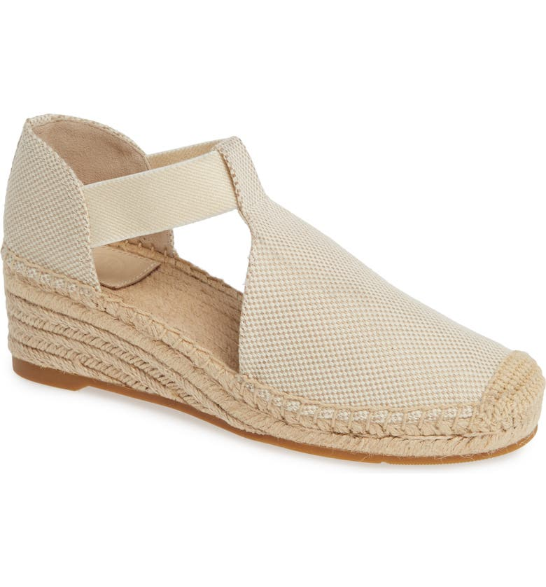 TORY BURCH Catalina 3 Espadrille Wedge Sandal, Main, color, 253