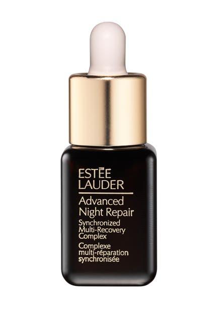 Image of Estee Lauder Advanced Night Repair Synchronized Multi-Recovery Complex Mini - 0.24 oz