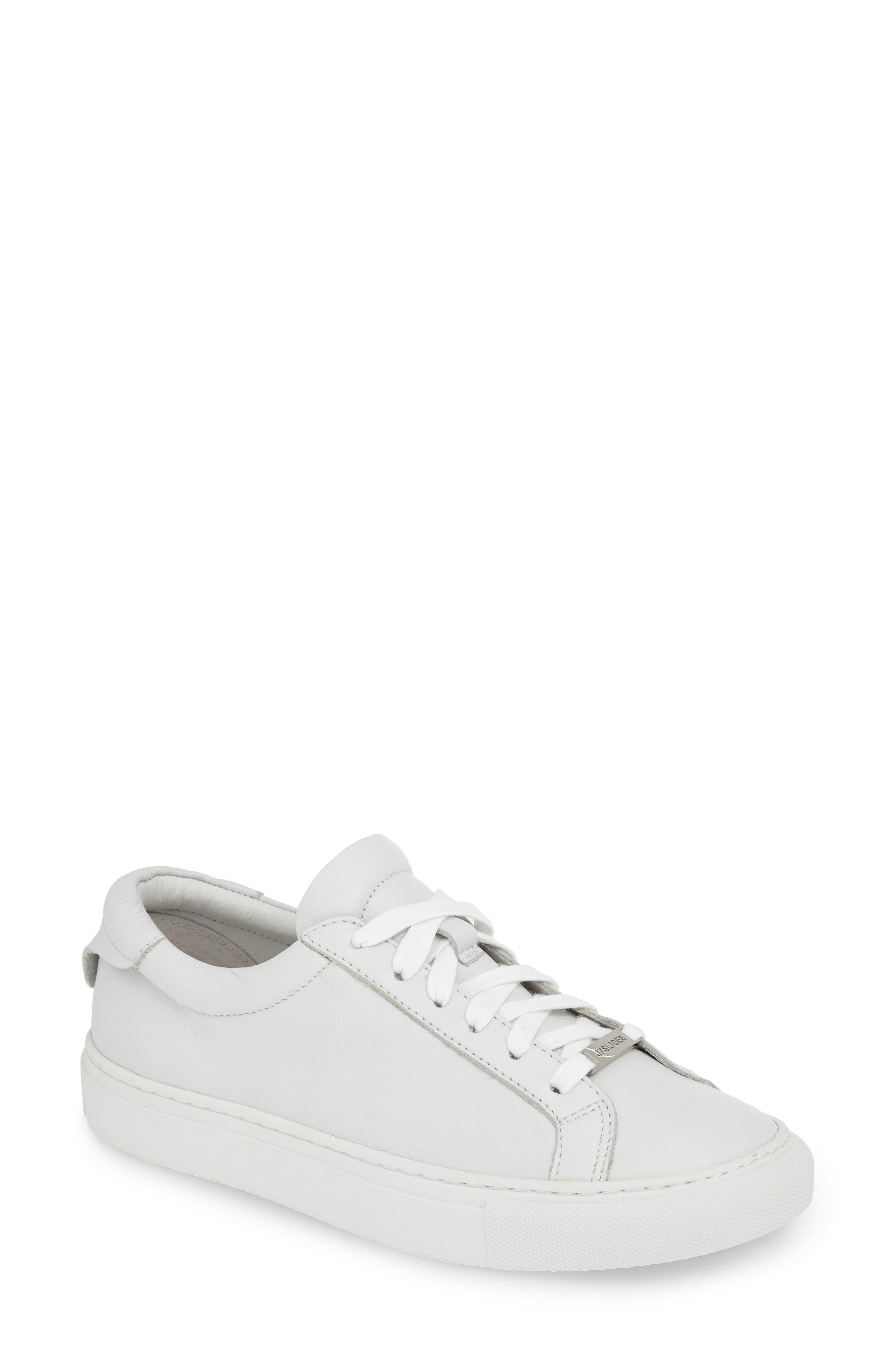 Jslides Lacee Sneaker, White