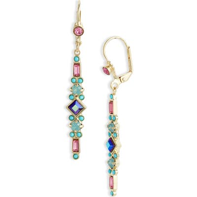 Sorrelli Sadie Linear Earrings
