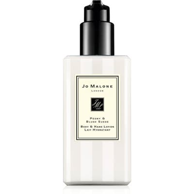 Jo Malone London(TM) Peony & Blush Suede Body & Hand Lotion