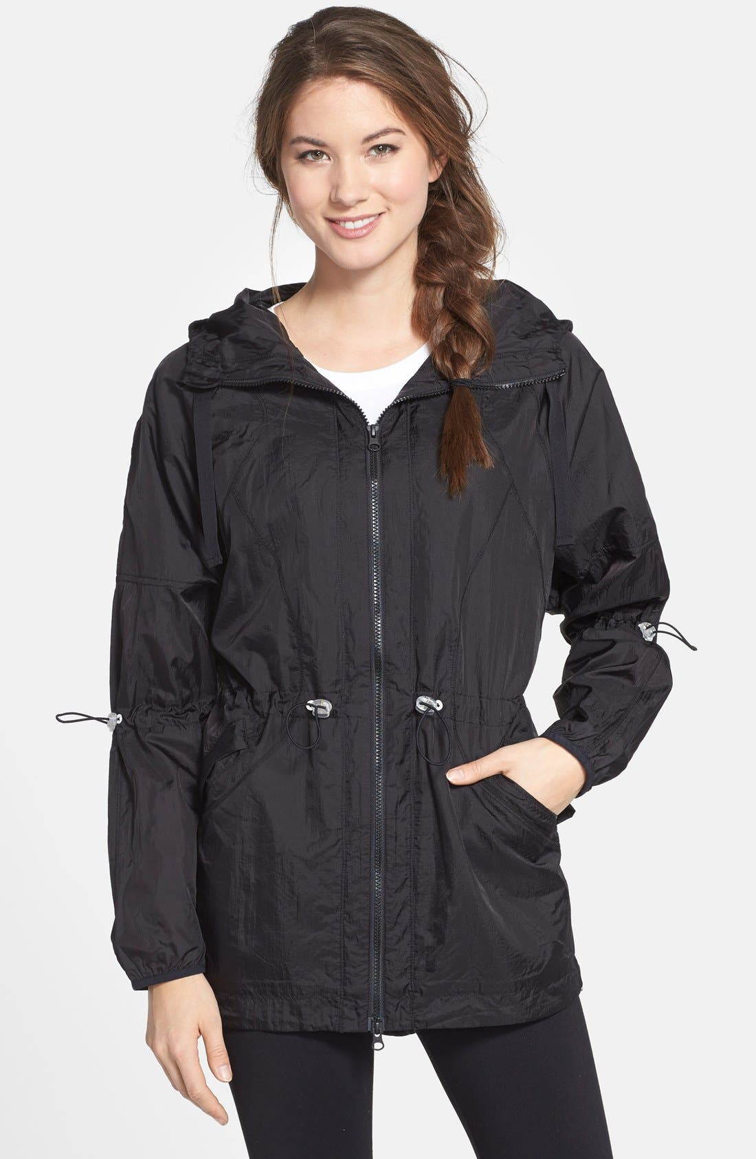 'Urban' Anorak, Main, color, 001