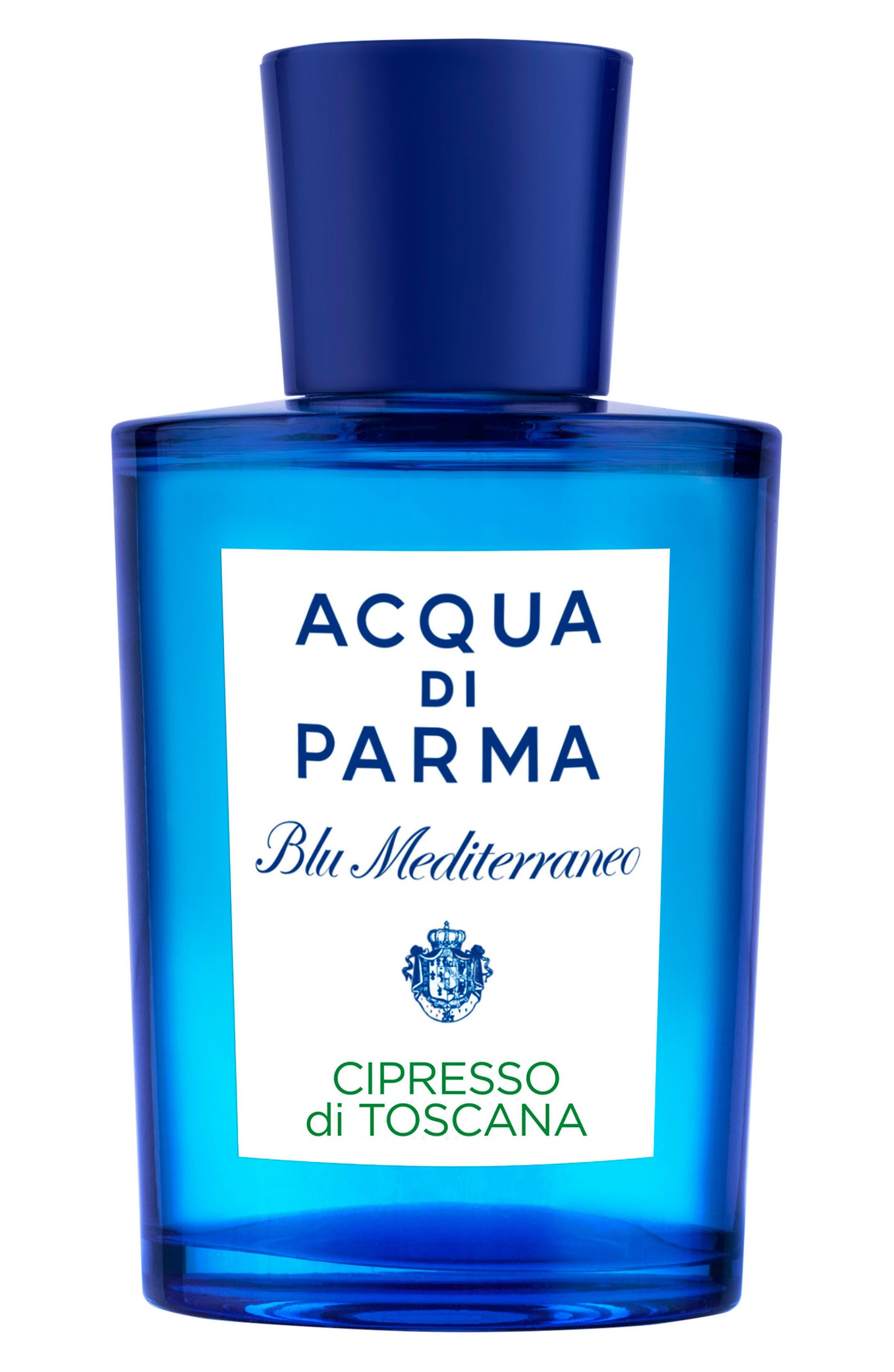 Acqua Di Parma Cipresso Di Toscana Eau De Toilette