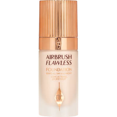 Charlotte Tilbury Airbrush Flawless Foundation - 01 Cool