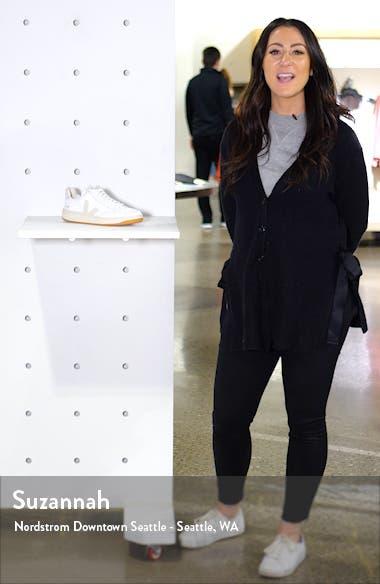 V-12 Sneaker, sales video thumbnail